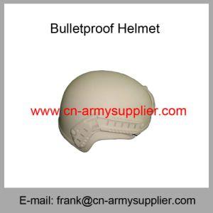 Ballistic Helmet-Pasgt Helmet-Mich Helmet-Fast Helmet-Nij Iiia Bulletproof Helmet pictures & photos