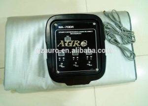 Body Wrap 3 Zone Infrared Body Sauna Slimming Hot Blanket pictures & photos