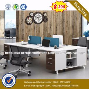 Melamine Furniture Workstation Office Partition Wall (HX-8N0908) pictures & photos