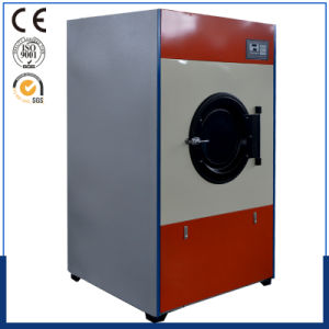 Full Automatic Commercial Hotel Laundry Tumble Dryer/ 50kg Tumble Dryer pictures & photos