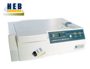 UV-Vis Spectrophotometer (723) pictures & photos