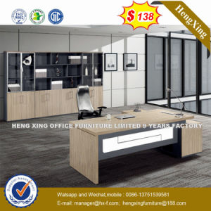 Modern Executive Office Desk Chinese Modern Office Furniture (NS-D006) pictures & photos