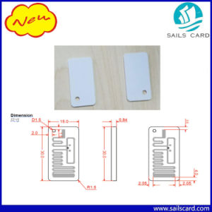 RFID UHF Jewelry & Glasses Sticker Tag pictures & photos