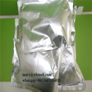 Oral Natural Anabolic Steroids Powder Stanolone for Building Muscle pictures & photos