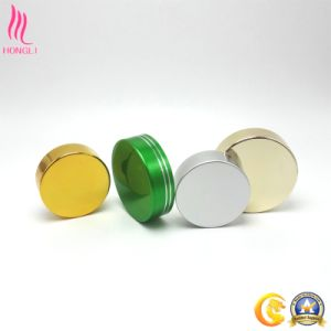 Cosmetic Aluminum Lid for Horse Oil pictures & photos