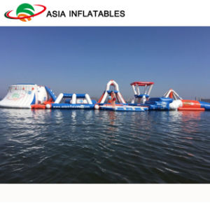 Adults Inflatable Floating Water Park, Sea Amusement Park pictures & photos