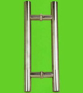 Stainles Steel Handles (LS-055)