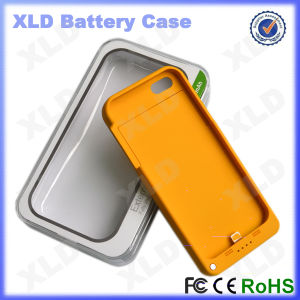 2200mAh Cell Phone Accessory Battery Case for iPhone 5 (OM-PW5) pictures & photos