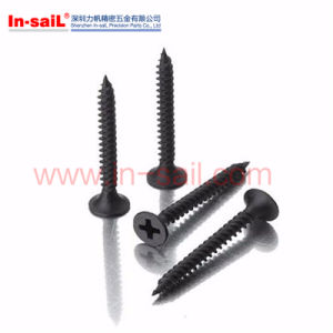 Steel Hex Self Tapping Screw Concrete Nail with Hexagon-Topped pictures & photos