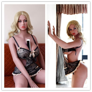 168cm (5FT6in) Realistic Sex Doll Oral Sexy Women pictures & photos