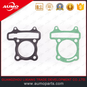 Cylinder Gasket Set for Gy6 125cc Motorcycles Motorcycle Parts pictures & photos