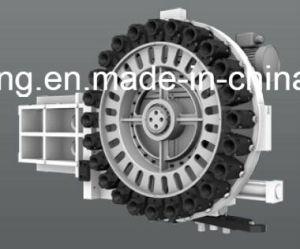 CNC, CNC Machine Tools, CNC Vertical Milling Machine for Metal Processing EV1060 pictures & photos