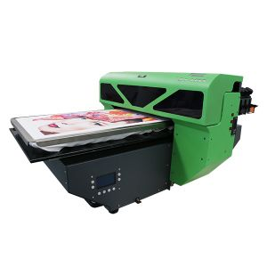 Hot Selling T-Shirt Printer A2 4880 with Good Printing Effect pictures & photos