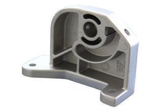 Aluminium Pressure Metals Die Casting Parts Lamp Cover pictures & photos