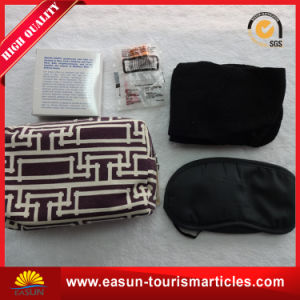 Personalized Wholesale Promotion Portable Amenity Travel Kits pictures & photos
