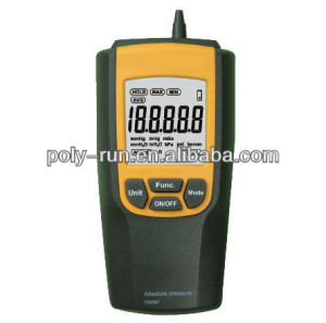 Environment Instrument Absolute Pressure Meter V8070 pictures & photos