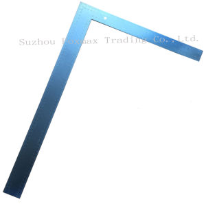 Measuring Tools Accurate Steel L Try Square (FX-S01) pictures & photos