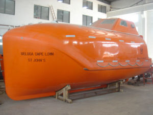 CCS & Solas Marine Life Saving Equipment Free Fall Lifeboat pictures & photos