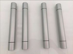Aluminum Wine Pins Pegs Set Metal Wine Display Rack Kits pictures & photos