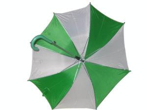 Advertising Promotion Gift Logo Printing Straight Umbrella (SU004) pictures & photos