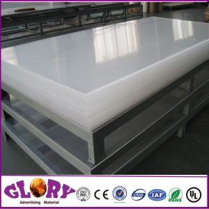 High Gloss and Transparent PMMA Plastic Cast Acrylic Board pictures & photos