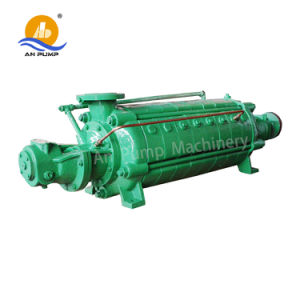 Shijiazhuang High Pressure Boiler Feed Water Pump pictures & photos