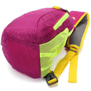 Nylon Crossbody Shoulder Fashion Unisex Casual Triangle Chest Bag pictures & photos