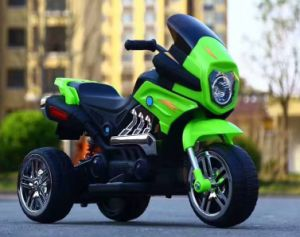 Electric Toy Car Children Battery Operated Car Baby Ride on Motorcycle pictures & photos