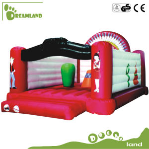 Widely Used Professional Inflatable Bouncer Slide for Kids pictures & photos