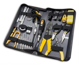 58PCS DIY and Comprehensive Computer Bag Tool Kit (FY1058C) pictures & photos