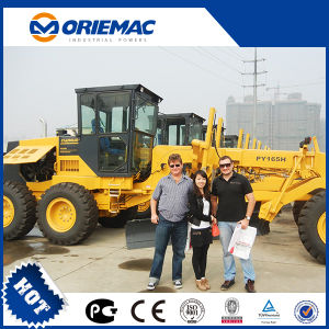 Changlin Mini Motor Grader (PY165H) pictures & photos