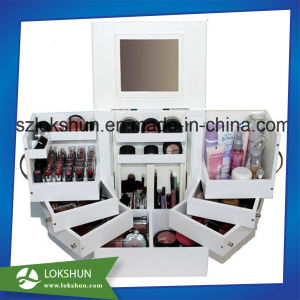 China Custom Acrylic Cosmetic Display/Make up Organizer Acrylic Cosmetic pictures & photos