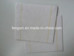 Insulating Material AGM Battery Separator with Glass Mat/Tissue pictures & photos