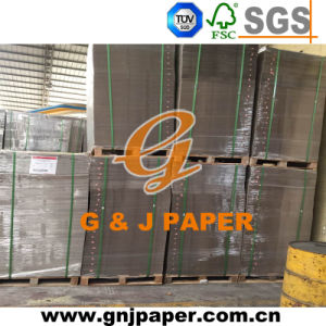 High Smoothness Grade AAA Grey Paper Chip Board for Sale pictures & photos