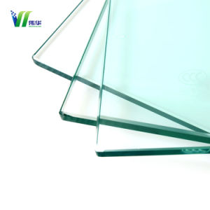 4mm 5mm 6mm 8mm 10mm 12mm Clear/Colored Tempered/Laminated Safety Glass Price (CE/CCC/ISO9001) pictures & photos