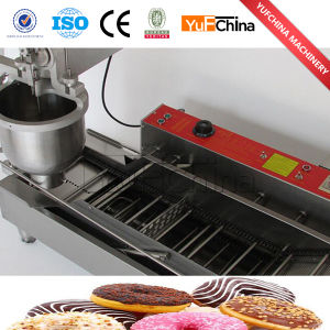 2017 Hot Sale China Mobile Donut Machine for Sale pictures & photos