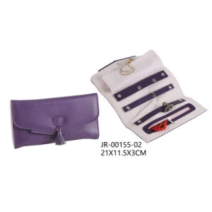 Luxury Cosmetic Jewelry Packing Gift Paper Pouch pictures & photos