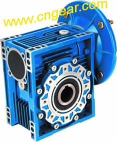 High Quality Worm Gear Speed Reducer (FCNDK) pictures & photos