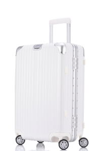 2017 Hot Sale Aluminium Trolley Luggage with High Quality pictures & photos