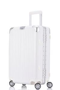 2017 Hot Sale Luxury Hardshell Aluminium Trolley/Luggage pictures & photos
