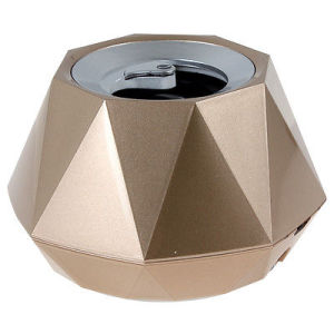 fashion Diamond Handsfree Bluetooth Speaker for PC Phone pictures & photos