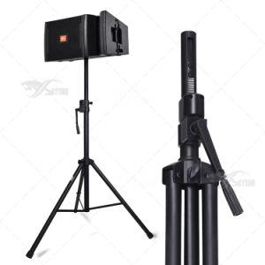 Crank up Line Array Speaker Stands pictures & photos
