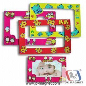 Hot Sale PVC Fridge Sticker pictures & photos