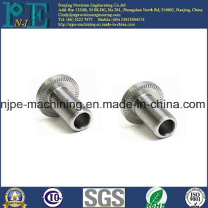ISO9001 Precision CNC Machining CNC Machined Parts pictures & photos