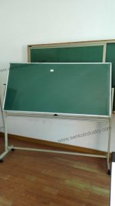 School Blackboard with Easel pictures & photos