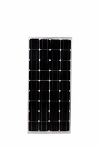 High Quality Mono Solar Panel 100W pictures & photos