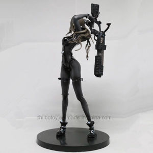 The Brave Women Fighter Action Figure pictures & photos