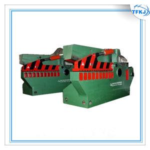 Hydraulic Alliagtor Aluminum Cutter Ce pictures & photos
