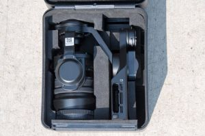Dji Zenmuse X4s Zenmuse X5 4K Video Camera - for Use with The Dji Inspire 2 Drone New pictures & photos