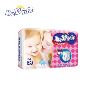 Baby Diapers Cloth Comfortable Hot Sexy Factory Price pictures & photos